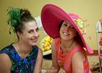 Saratoga Trunk fashion show for Lexington ARC